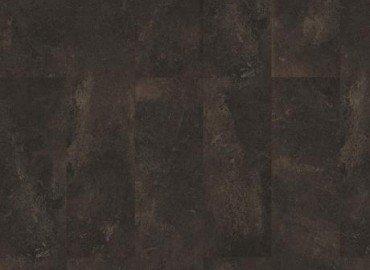 Siyah Taş Laminant Parke EHD011