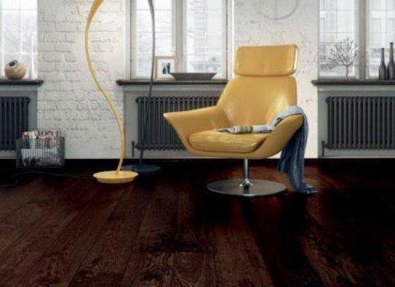 Plank Oak Affogato Grande